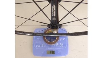 Roue avant superlight 395g